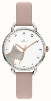 Radley Женские | деревянные уличные часы | паутина ремешок RY2873