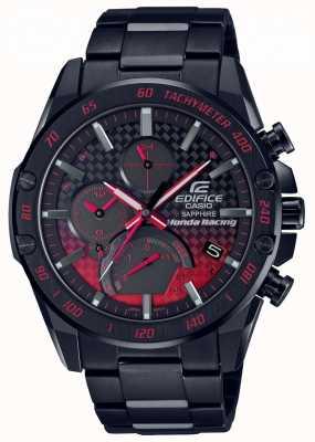 Casio | здание | Гонки Honda | блютуз солнечный | умные часы | EQB-1000HR-1AER