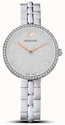Swarovski | женская | космополит | браслет серебряного тона | 5517807