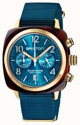 Briston Clubmaster classic | хронограф | 19140.PYA.T.31.NBD