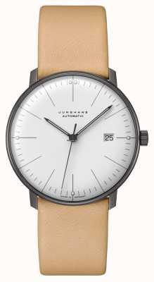 Junghans Автоматические часы max bill junghans 027/4000.04