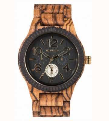 WeWood Кардо Зебрано лимитированная серия деревянная 70322721