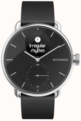 Withings Сканеры 38 мм - черный HWA09-MODEL 2-ALL-INT