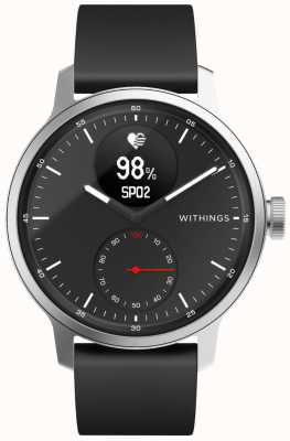 Withings Сканеры 42 мм - черный HWA09-MODEL 4-ALL-INT