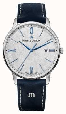 Maurice Lacroix Коллекция Элирос | кожаный ремешок EL1118-SS001-114-1
