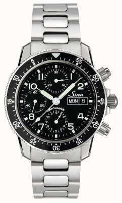 Sinn 103-й са традиционный пилотный хронограф 103.061 H BRACELET