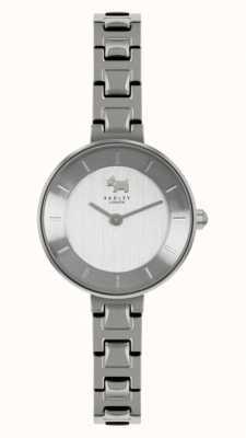 Radley Ньюик-роуд | браслет из нержавеющей стали | белый циферблат RY4521