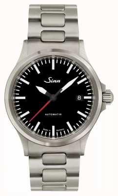 Sinn 556 i RS | браслет с двумя звеньями 556.0106 TWO LINK BRACELET