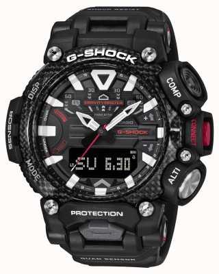 Casio G-Shock Gravitymaster | углеродное ядро | блютуз | чернить GR-B200-1AER