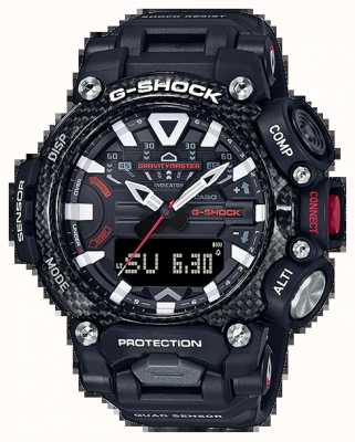 Casio G-Shock Gravitymaster | углеродное ядро | bluetooth | черный GR-B200-1AER