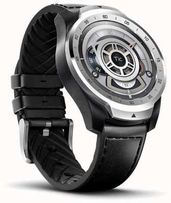 TicWatch Умные часы Pro 2020 из жидкого металла в серебре 139864-WF12106