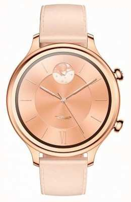 TicWatch Умные часы C2 + из розового золота 139866-WG12056