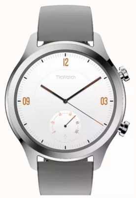 TicWatch Смарт-часы C2 + Platinum 139867-WG12036