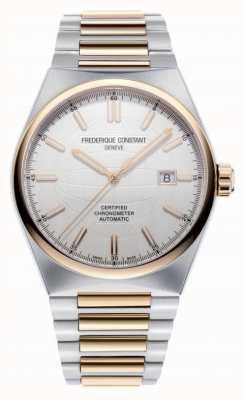 Frederique Constant Highlife | автоматический | стальной браслет | дополнительный ремешок | cosc FC-303V4NH2B