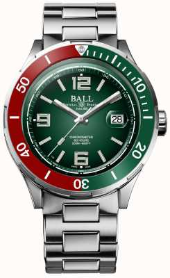 Ball Watch Company Roadmaster m | архангел | ограниченное издание | хронометр DM3130B-S7CJ-BK