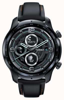TicWatch | pro 3 gps 4g lte | умные часы на платформе qualcomm 4100 | 145099-WH11013