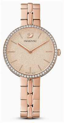 Swarovski | космополитичный | металлический браслет | покрытие из розового золота | 5517800