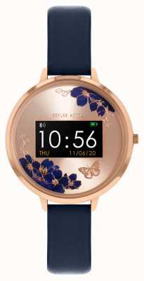 Reflex Active Умные часы Series 3 | синий ремешок RA03-2042