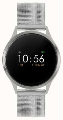 Reflex Active Умные часы Series 4 | цветной сенсорный экран | браслет из нержавеющей стали RA04-3001