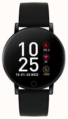 Reflex Active Умные часы Series 5 | hr монитор | цветной сенсорный экран | черный ремешок RA05-2022