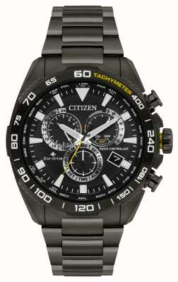Citizen Эко-драйв для мужчин promaster wr200 CB5037-50E