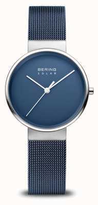 Bering Беринг / наручные часы / солнечные / женские 14331-307