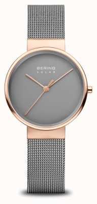Bering Беринг / наручные часы / солнечные / женские 14331-369