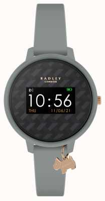 Radley Смарт-часы серии 3 с серым ремешком и подвеской в виде собаки RYS03-2018