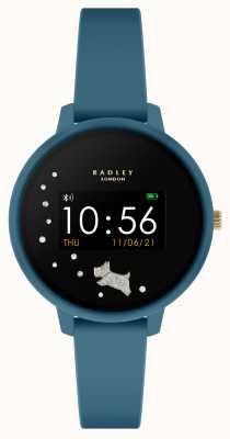 Radley Умные часы серии 3 бирюзовый силикон RYS03-2028