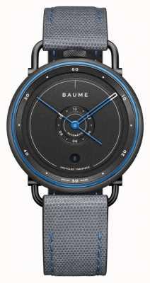 Baume & Mercier Бауме океан | ограниченное издание | автоматический | M0A10587