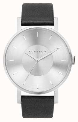 Klasse14 Мужские часы Volare silver 42 мм VO14SR001M