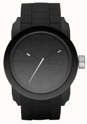 Diesel Мужские черные циферблатные часы DZ1437