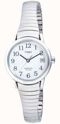 Timex Женские наручные часы из нержавеющей стали T2H371